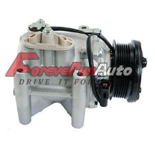 A/C Compressor For Jaguar S-Type,X-Type 00-08,Lincoln LS 00-05 V6 3.5L 77586