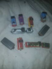 Bundle 12 Thomas The Tank Engine Die Cast Trains children's take n play magnetic