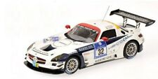 Mercedes-Benz SLS AMG GT3 N° 32 24 h Nürburgring 2011