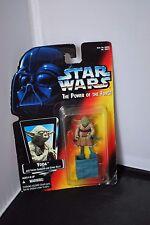 Star Wars POTF Yoda MOC