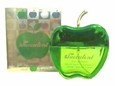 SUCCULENT GREEN FRAGRANCE FOR WOMEN 100 ML GIFT FOR HER EAU DE PERFUME EDP