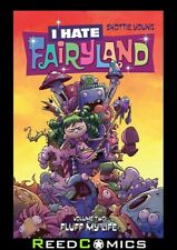 I HATE FAIRYLAND VOLUME 2 FLUFF MY LIFE GRAPHIC NOVEL Paperback Collects #6-10
