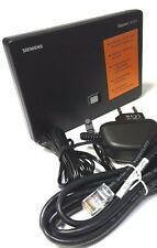Siemens Gigaset C455 IP Basisstation VOIP SIP Basis  Neu!!