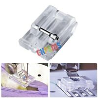 Wholesale Concealed Invisible Zipper Presser Foot for Singer Home Sewing Machine