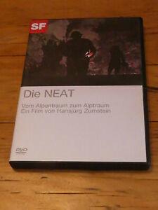 Die NEAT - Vom Alpentraum zum Alptraum - Schweizer Fernsehen  DVD 7611719441775