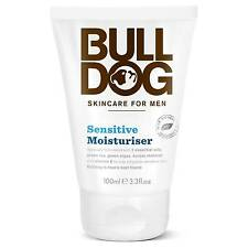 Bulldog Skincare for Men Sensitive Moisturiser 100ml X2
