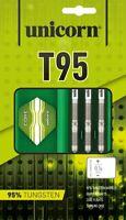 UNICORN CORE XL T95 95% TUNGSTEN STEEL TIP DARTS SET