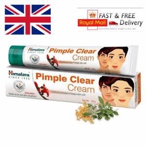 Himalaya Herbals Acne Pimple Face Cream BlackHead Spots Blemish Treatment 20g UK