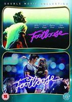 Footloose (1984) / Footloose (2011) Double Pack [DVD][Region 2]
