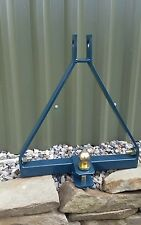 AGRI-FABS Compact tractor pickup hitch FREE DELIVERY & 2YR WARRANTY
