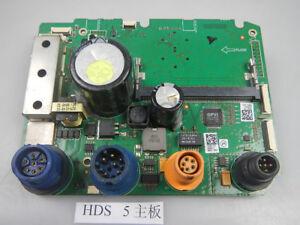 LOWRANCE HDS-5 HDS5 mainboard GPS Fishfinder Motherboard