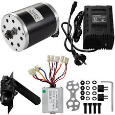 36V 500W Electric Bicycle Kit E-Bike Motor Controller Kit Usa