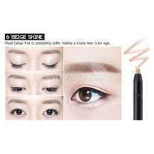 [G9SKIN] First Auto Gel Eyeliner 0.5g 10 Color / Multi 2 in 1