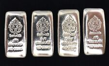 🔥Scottsdale Mint 100 Gram .999 Fine Silver Cast Bar - Up To 4 Available 🔥