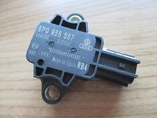Crashsensor Beschleunigungssensor Audi A3 8P Airbag Sensor 8P0955557
