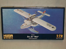 "Huma Modell 1/72 Scale German Dornier Do JII ""Wal"" Flying Boat"