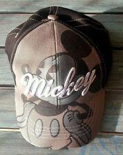 Disney Mickey Boys Cap XC 12/16