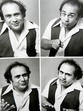 "DANNY DeVITO 7 x 9"" B&W PHOTO TAXI ABC-TV Show 1978 COMEDY Louie De PALMA  akTV"