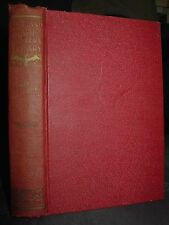 1928 The Squealer, The Scotland Yard Mystery Library, Edgar Wallace, HC
