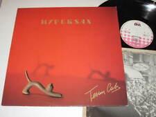 LP/HYPERSAX/TEXAN CATS/HUBERT WALDNER/HANS DUJMIC/PENZIAS/BM 870001-1 MEGARAR