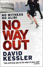 No Way Out by David Kessler (Paperback, 2010)