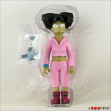 Futurama Amy Wong Toynami Action Figure loose - complete with accessory ray gun