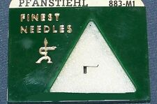 Phonograph Needle for Webster We46Lp We-46Lp Webster Rg-2M Rg-3M Rg-4M 883-M1