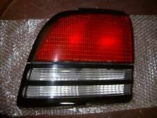 1997 1996 1995 1994 CUTLASS SUPREME 4 DOOR SEDAN LEFT TAILLIGHT OEM USED GM PART