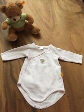 Gestreifte Steiff Baby-Tops, - T-Shirts & -Blusen für Mädchen