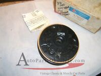 1980 1981 Ford Lincoln Air conditioning clutch assm E0vy-2884A