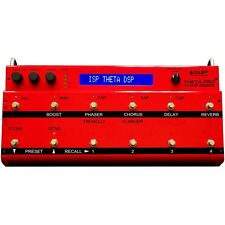 ISP Theta Pro DSP Multi-Effects Guitar Effect Pedal