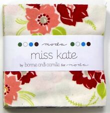 Moda - Miss Kate Prints by Bonnie & Camille - Charm Pack FLANNEL