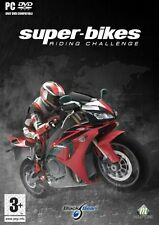 moto gp 14  NEW&SEALED  &  super bikes riding challenge  USED