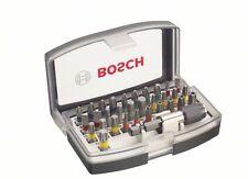 Bosch Schrauberbit Satz 32-tlg.   NEU +OVP