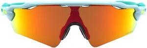 Oakley Sportbrille OO9275-25 Radar EV Path Prizm Ruby Ausstellungsstück O1 H