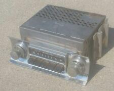 Vintage Motorola ford TRANSISTOR AM Car Radio OE8AX antique ESTATE SALE FIND