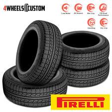 4 X New Pirelli Scorpion Str P275 55r20 111h Rb Tires Fits 27555r20