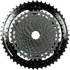 e*thirteen by The Hive TRS Plus Cassette - 12 Speed 9-50t BLK