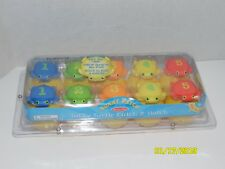 Melissa & Doug Taffy Turtle Catch and Hatch Pool Dive Game Play Toys