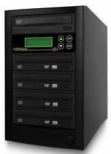 Copystars CD DVD Duplicator 1- 4 Copier DVD burner SATA copier tower