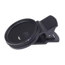 37mm phone camera lens Android smartphone circular filter ND2-ND400 Kit PK I3A5