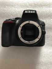 Nikon d5300 24.2 MP Digital SLR Camera-Black (Body Only)