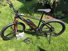 """e-bike MTB 27,5 """""""