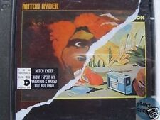 MITCH RYDER ( 2 CD ) MY VACATION + NAKED BUT NOT DEAD