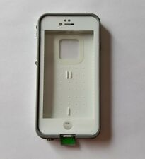 """White Lifeproof Fre Waterproof 4.7"""" Case For iPhone 6/6S - WITHOUT ADAPTER"""