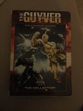 The Guyver - The Collection (DVD, 2004, 2-Disc Set)