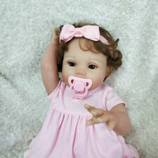 Anatomically Correct Baby Girl Doll Reborn Dolls