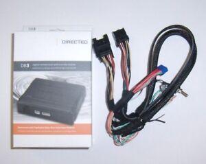 Plug Play Remote Start for 2008-2014 Dodge Challenger DB3 3X Lock THCHD1
