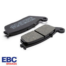 EBC FA236 Organic Replacement Brake Pads for Triumph Daytona 650 2005