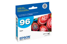 Epson T096220 Cyan Ink Cartridge for Stylus R2880 Printer EXP 2014